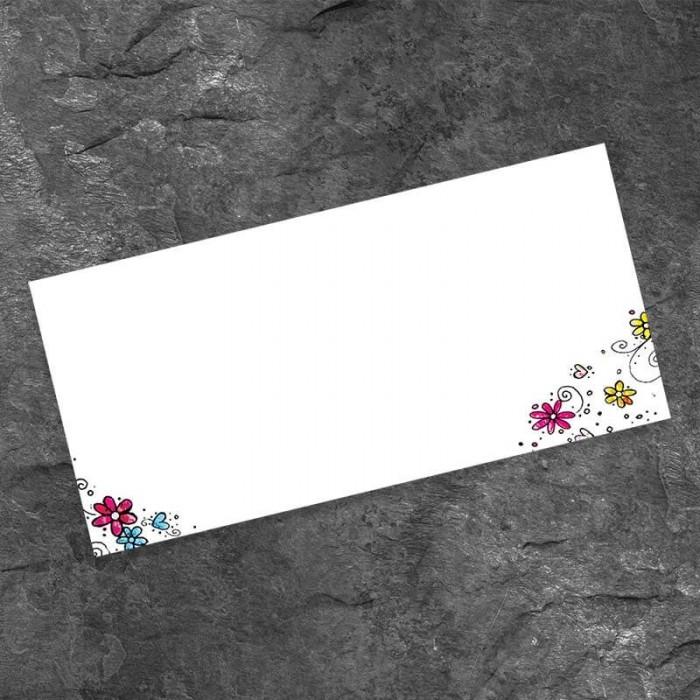 Wedding Bliss Wedding Place Card