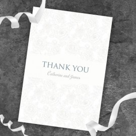 Classical Thank You Card