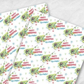 Disney/ Pixar Toy Story Christmas Gift Wrap