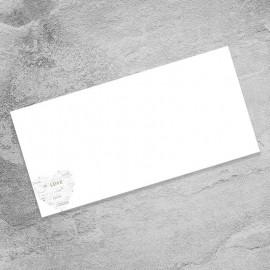 Desire Wedding Place Card