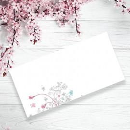 Elegance Wedding Place Card