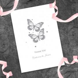 Fairytale Thank You Card