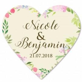 Fleur Luxury Wedding Bunting