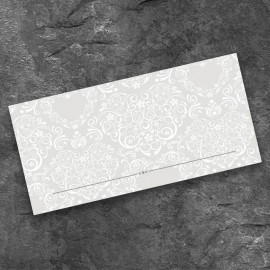 From This Day Wedding Place Card