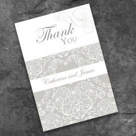 From This Day Thank You Card