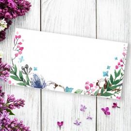 Godiva Wedding Place Card