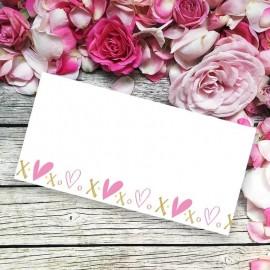Jubilation Wedding Place Card
