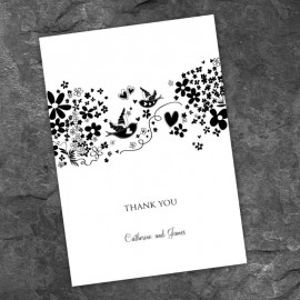 Windsor Thank You Card