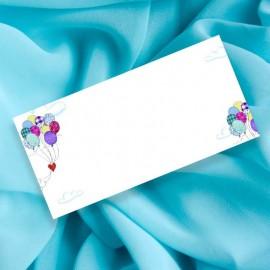 My Dream Wedding Place Card