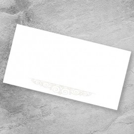 Once Upon A Time Wedding Place Card