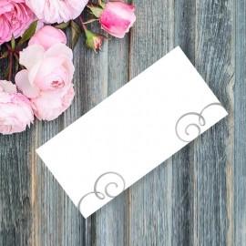 Wedding Day Wedding Place Card