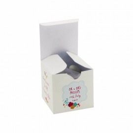 Whimsical Favour Box - Pack of 12